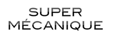 Logo Super Mecanique