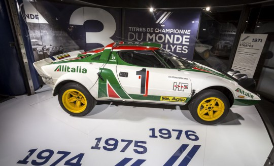 Lancia Stratos (5)